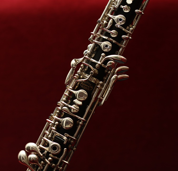 Virtual Oboe Competition