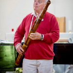 Guest Baroque Bassooning