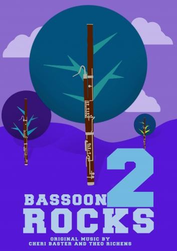 Bassoon Rocks | New Publications from Theo Richens