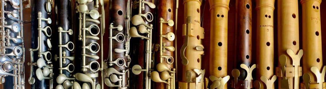 British Double Reed Society